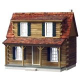 Adirondack Log Cabin Kit