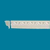 Beaded Carved Moulding