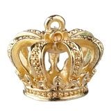 Her Majesty Gold Crown Fève