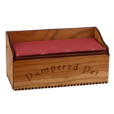 """Pampered Pet"" Chest"