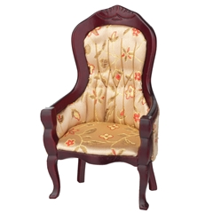 Hadley Victorian Gentleman's Chair