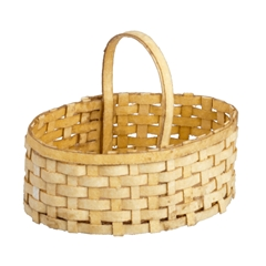 Oval Basket Kit