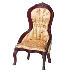 Hadley Victorian Lady's Chair