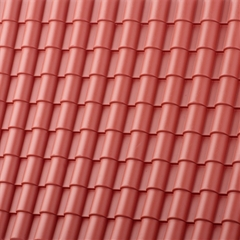 Spanish Barrel Tile Roofing Sheet