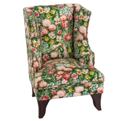 French Country Wing Chair Kit