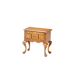Lowboy Kit-The Chippendale Collection