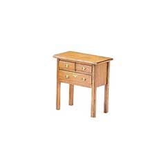 Side Table Kit-The Chippendale Collection