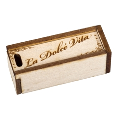 Single-Bottle Wine Box Kit