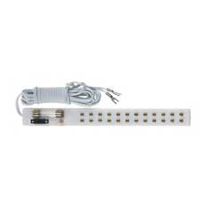 Power Strip with On/off Switch