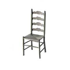Ladderback Chair Kit