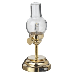 Tipton Hurricane Lamp by Houseworks