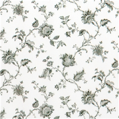 Cottage Jacobean Wallpaper