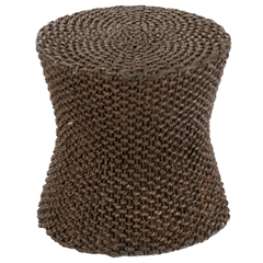 inchRattan inch Table/Stool