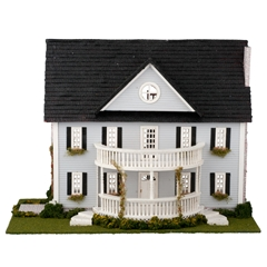 1/48 Scale Classic Colonial Kit