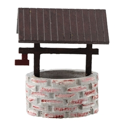 1/48 Scale Wishing Well Kit
