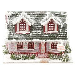 1/144 Scale Santa's Workshop Kit
