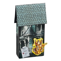 Tiny Haunted House Kit