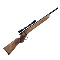 30-06 Springfield Rifle