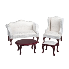 4-Pc. Durrant Living Room Set