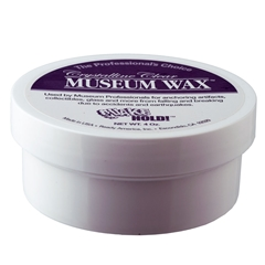 Large Museum Wax