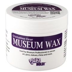 Small Museum Wax