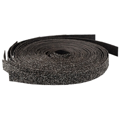 1/24 Scale Salt and Pepper Asphalt Square Shingle Strips