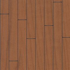 "Cherry ""Wood"" Formica Sheet"