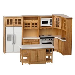 6-Pc. Stafford Kitchen Set