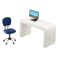 3-Pc. Modern Desk Set