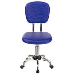 Blue Desk Chair