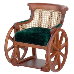 Victorian Wheelchair