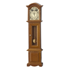 Alden Grandfather Clock