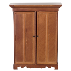 The Lincoln Wardrobe Cabinet
