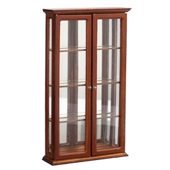 Tuscan Display Cabinet