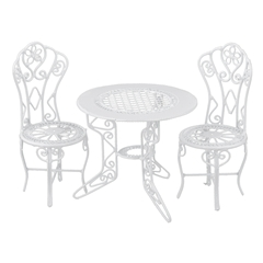 3-Pc. Sasha Patio Set