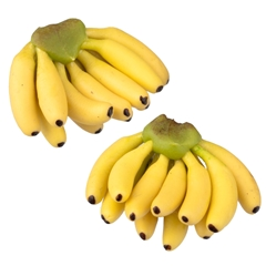 Two Bunch of Bananas