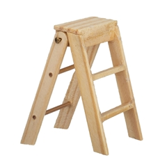 "2""H Folding Stepladder"