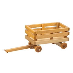 Old-Fashioned Wagon