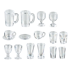 16-Pc. Beverage Service Set
