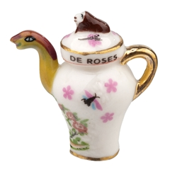 Rose of Attar Apothecary Pitcher Fève