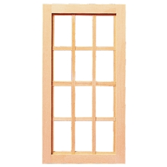 Playscale Traditional 12-Light Window