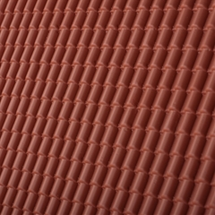 1/24 Scale Spanish Barrel Tile Sheet