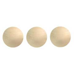 Playscale 3/4-Inch Wooden Ball