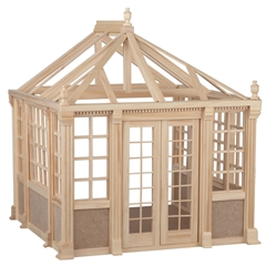 The Conservatory Kit by Houseworks
