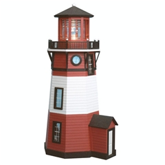 1/2 inch Scale New England Lighthouse
