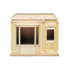 Street of Shops-Bay Window Shop by Houseworks