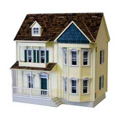 1/2 inch Scale Victorian Component Set