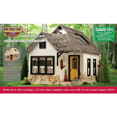 Hobby Builders Supply Catalog